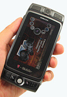 T-Mobile Sidekick LX Review