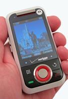 Motorola Rival A455 Review