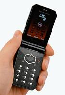 Sony Ericsson Jalou Preview