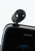Brando Microphone for the iPhone 3GS Review