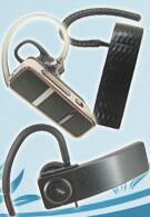 BlueAnt Q1 vs. Motorola Endeavor HX1 vs. Jawbone Prime
