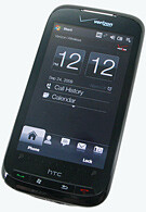 HTC Touch Pro2 for Verizon Wireless Review