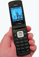 Nokia 2705 Shade Review