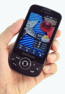 Samsung Behold II T939 Review