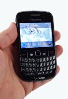 RIM BlackBerry Curve 8530 Review