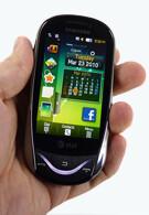 Samsung Sunburst A697 Review