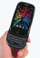 Palm Pre Plus for AT&T Review