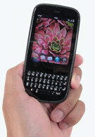 Palm Pixi Plus for AT&T Review