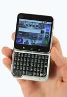 Motorola FLIPOUT Review