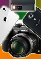 Samsung Epic 4G vs Apple iPhone 4 vs Motorola DROID X - the camera comparison