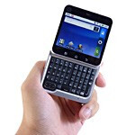 Motorola FLIPOUT for AT&T Review