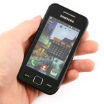 Samsung Wave 525 Review