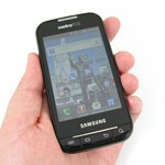 Samsung Galaxy Indulge Review
