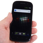 Google Nexus S 4G Review