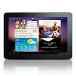Samsung GALAXY Tab 10.1 Preview