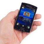 Sony Ericsson Xperia mini Review