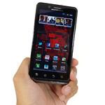 Motorola DROID BIONIC Review