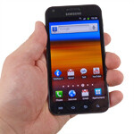 Samsung Epic 4G Touch Review