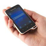 Sony Ericsson Xperia active Review