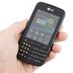 LG Optimus Pro Review