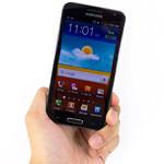 Samsung Galaxy S II HD LTE Review
