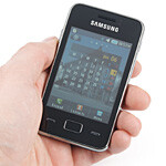 Samsung Star 3 Review