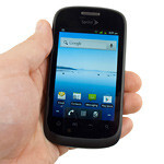 ZTE Fury Review