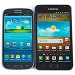 Samsung Galaxy S III vs Samsung Galaxy Note