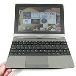 Lenovo IdeaTab S2110A Review