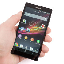 Sony Xperia ZL Review
