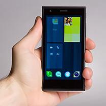Jolla Smartphone Review