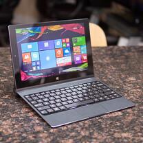 Lenovo Yoga Tablet 2 10.1-inch (Windows) Review