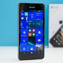 Microsoft Lumia 650 Review