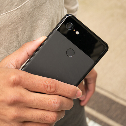 Google Pixel 3 and 3 XL Review