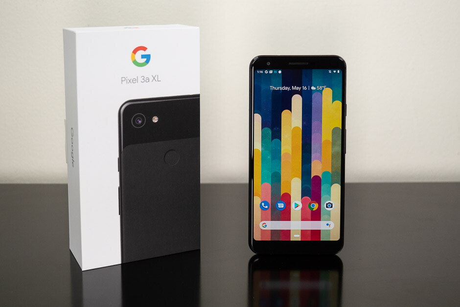 Google Pixel 3a & 3a XL Review