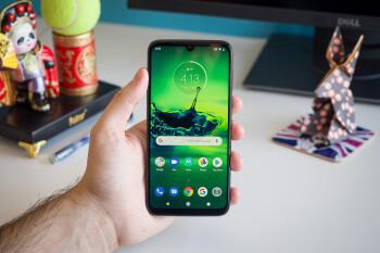 Moto G8 Plus Review