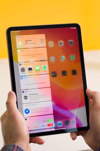 Apple iPad Pro 2020 Review