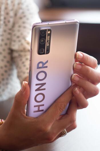 Honor 30 Pro Plus Review