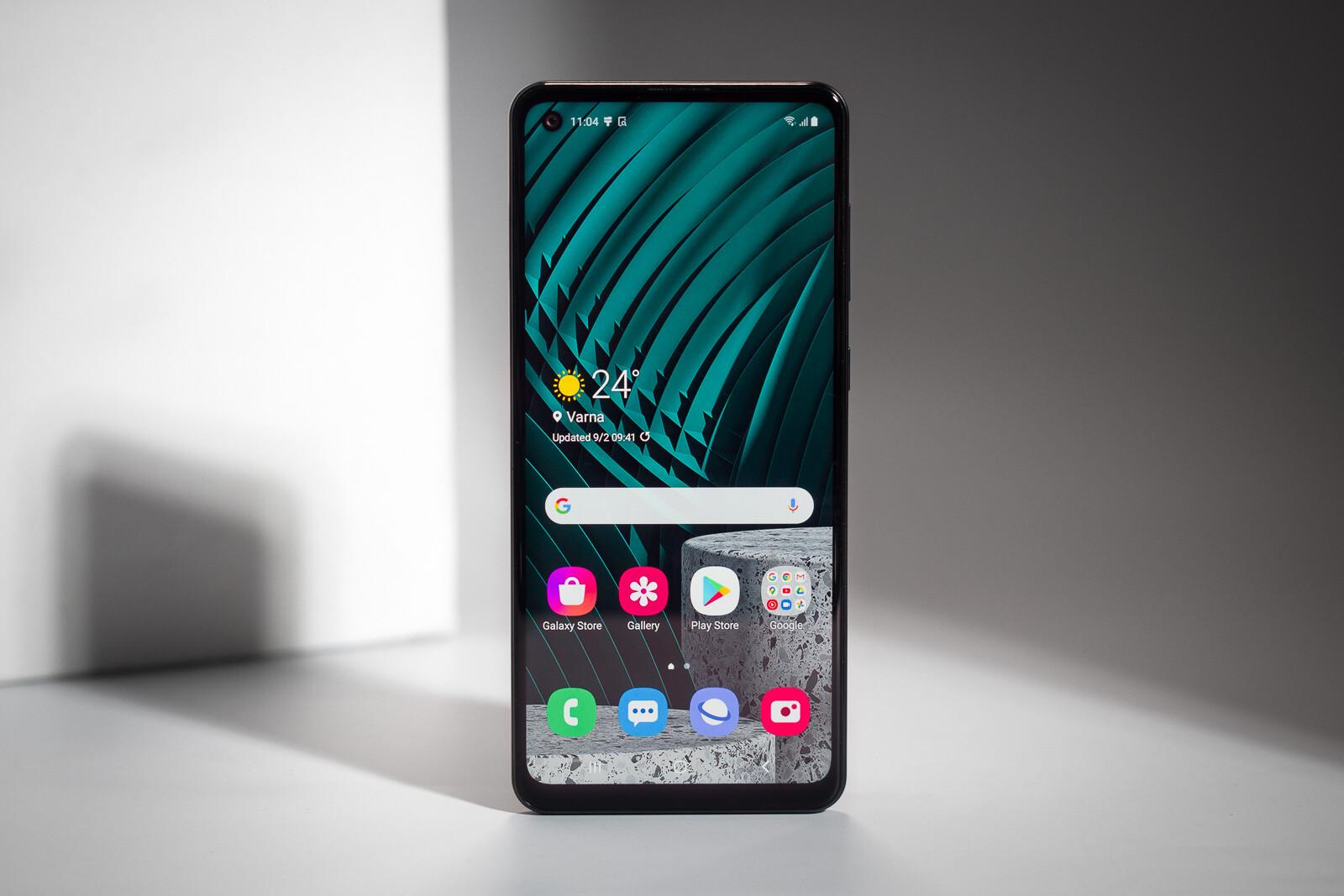Samsung Galaxy A21s review - PhoneArena