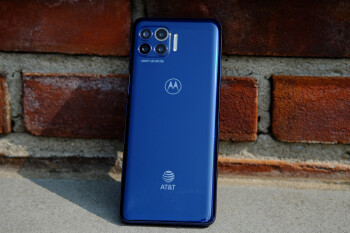 Motorola One 5G Review