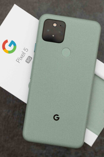 Google Pixel 5 Review: Brilliant but outshined