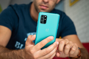 OnePlus 8T Review: a revolution in charging