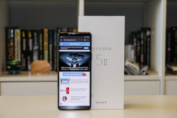 Sony Xperia 5 II Review
