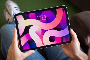 Apple iPad Air (2020) Review