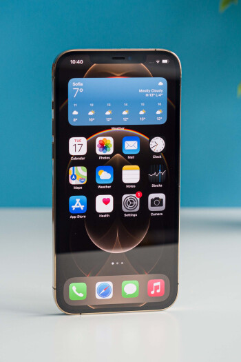 Apple iPhone 12 Pro Max review: the best camera and display on an iPhone