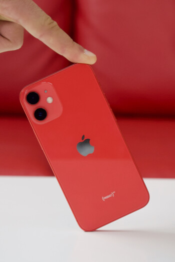 Apple iPhone 12 mini review: min-maxing it the Apple way