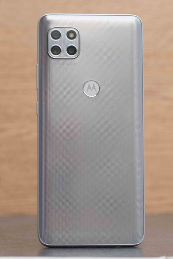 Motorola One 5G Ace Review