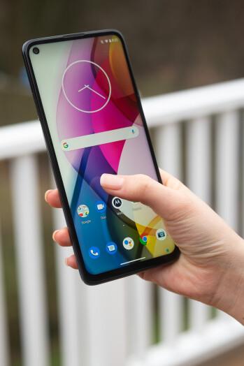 Moto G Stylus Review (2021)