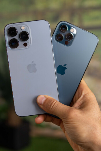 iPhone 13 Pro vs iPhone 12 Pro: a worthy upgrade?