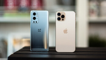 OnePlus 9 Pro vs iPhone 12 Pro Max: has OnePlus made the ultimate